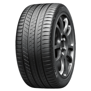 MICHELIN 235/55 R19 101W LATITUDE SPORT 3