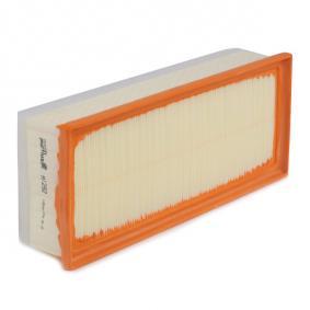 Filtre A AIR PURFLUX A1292