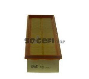Filtre A AIR PURFLUX A1739