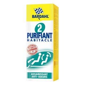 PURIFIANT HABITACLE BARDAHL