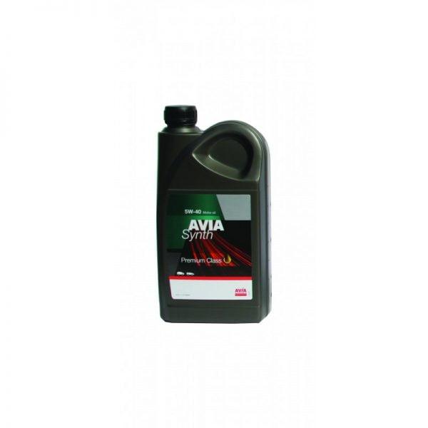 AVIA SYNTH 5W-40 LS 1L