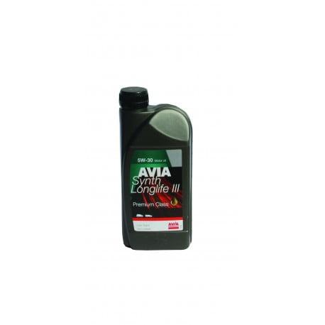 AVIA SYNTH LONG LIFE III 5W-30 1L
